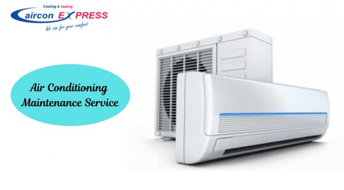 Effective Air Conditioning Maintenance Tips for this Summer